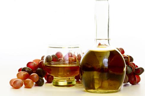 Как приготовить уксус из винограда в домашних условиях