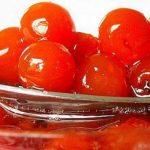 варенье из красной рябины рецепты