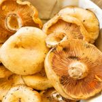 В каком виде лучше замораживать грибы на зиму