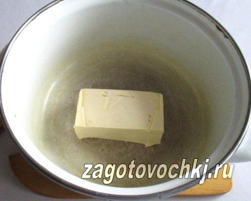 масло на водяной бане