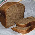 Пумперникель: ржаной хлеб на закваске и без дрожжей