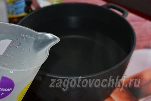 приготовление кваса из цикория