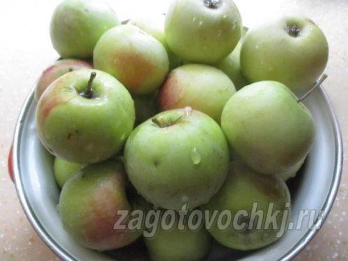 яблоки пепенка