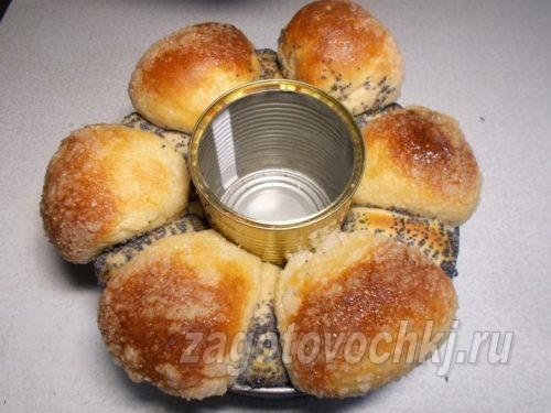 сладки обезьяний хлеб