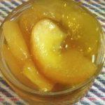 варенье из яблок и груш